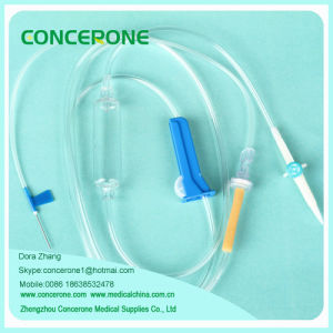 Cheap Medical Disposable Infusion Set, Drip Set (IV-1005) pictures & photos
