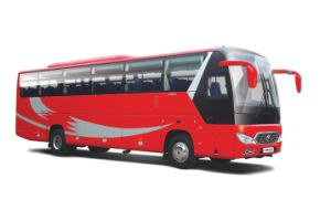 11-12m Rhd Coach Single Deck 54+1seats pictures & photos