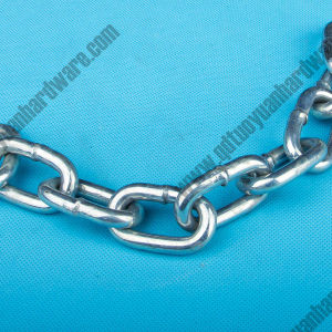 Stainless Steel Link Chain (DIN5685, DIN763, DIN764, DIN766, ASTM80) pictures & photos