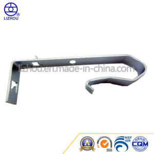 High Quality U-Shape Metal Clip pictures & photos