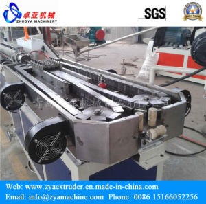 PE Cable Wire Sleeve Conduit Making Machine Manufacturer pictures & photos