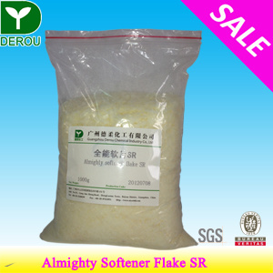 Instant Cationic Softener Flakes (SR)