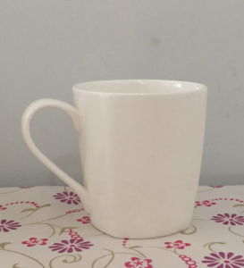 Fine Bone China Mug 16CD08314