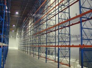 Storage Pallet Rack Shelf Yytpj pictures & photos
