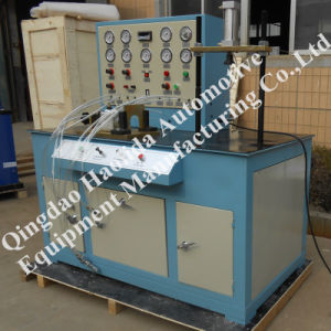 Automobile Brake Valve Test Bench pictures & photos
