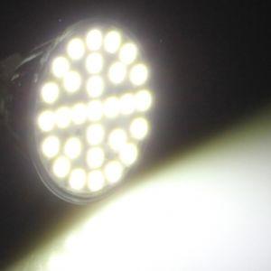 E14 E27 MR16 B22 GU10 5W LED Spot Lights 29PCS LED Chips 5050SMD Glass Plastic LED Bulbs pictures & photos