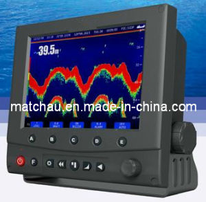 10 Inch TFT Navigational Echo Sounder pictures & photos