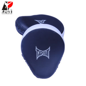 Curved Focus Punch Mitts (pair) for Taewondo MMA & Boxing Training