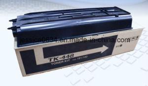 Compatible Tk448 Toner Cartridge for Kyocera Mita Km180 Km181 Km220 Km221 Toner Cartridge pictures & photos