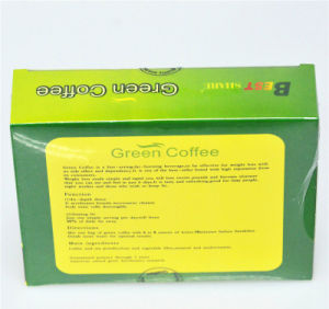 Loss 10kg in a Month, Green Coffee High Quality pictures & photos
