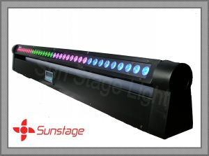 Motorized Sunstrip PRO RGB LED Pixel Bar