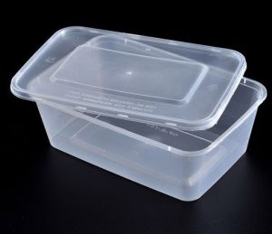 Fast Food Container Injection Mould Snack Box Takeout Container pictures & photos