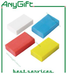 Rubber Eraser with Customized Logo and Shape pictures & photos