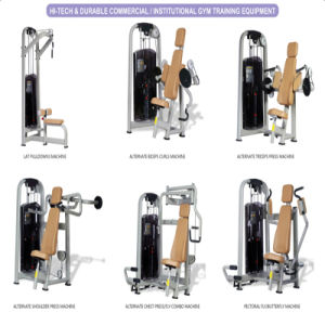 Gym Equipment Body Building Butterfly Machine (XR02) pictures & photos