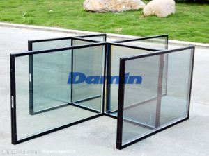 3-19mm Insulated Glass with Certificates