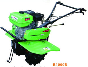 Hot Sale Tiller with Gasoline Engine