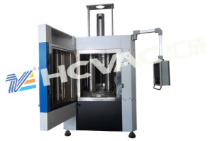 Titanium Nitride PVD Coating Machine, Titanium Vacuum Coating Machine pictures & photos