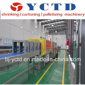 Pet Bottle PE Film Shrink Wrapping Machine / Equipment (YCTD) pictures & photos
