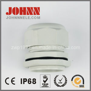IP68 Watertight Nylon Cable Gland Plastic Gland pictures & photos