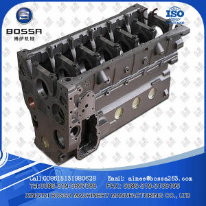 China Top Supplier Truck Engine Parts 3966448 Cylinder Block pictures & photos