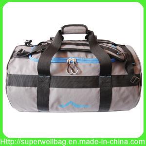 Waterproof Tarpaulin Sports Bag Duffel Bag Travel Bag (SW-0740) pictures & photos