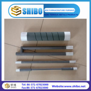 H Type Rod Type Spiral Type of Sic Heater pictures & photos