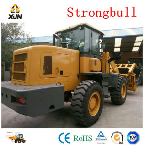 3ton Zl936 Mini Wheel Front Loader for Farm pictures & photos