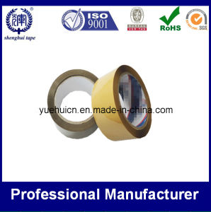 BOPP Brown Packing Tape Popular for Korea Market pictures & photos