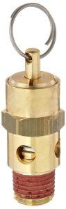 ASME Brass Safety Valve pictures & photos