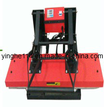 High Quality Manual Heat Press Machine pictures & photos