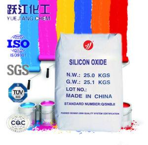 Precipitated Silica White Powder / White Carbon Black Price pictures & photos