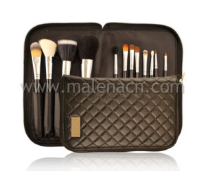 12PCS Makeup Cosmetic Brush by Cosmetic Brush Manufacturer pictures & photos