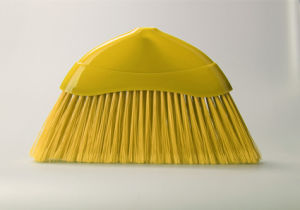 Hot Sell Southeast Asia Market Plastic Broom pictures & photos