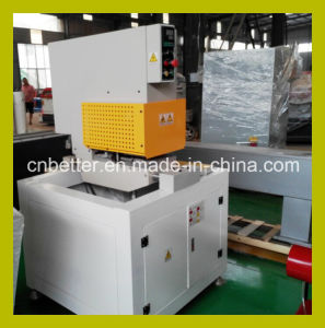 Plastic Door Window Process Machine Plastic Window Door Welder