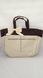New Fashion Hand-Held Shopping Bag pictures & photos