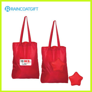 Promotion Supermarket Foldable Tote Bag pictures & photos