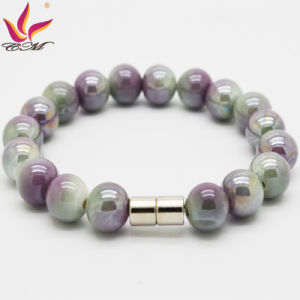 Fashion Jewelry Tourmaline Beads Bracelet for Health Care pictures & photos
