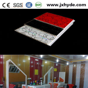 Home Decoration Lamination PVC Panel for Wall and Ceiling Building Material pictures & photos