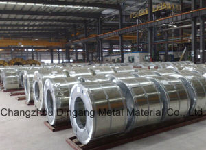 Q195 SGCC Steel Coils with Zero Spangle pictures & photos