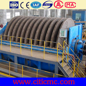Gpy Series Disk Filter for Solid-Liquid Separation in Metallurgy, Chemical Industry pictures & photos