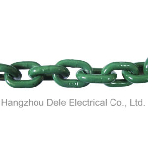 20mm G80 Mining Round Link Chain pictures & photos