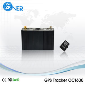Micro SD Card GPS Tracker with Google Map Tracking pictures & photos