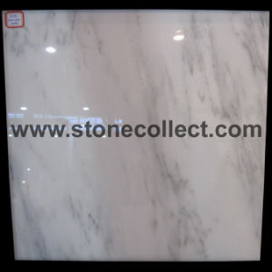 Statuario White Marble Tiles and Slabs pictures & photos