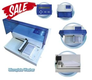 Biobase Elisa Microplate Washer Biobase-9621 pictures & photos