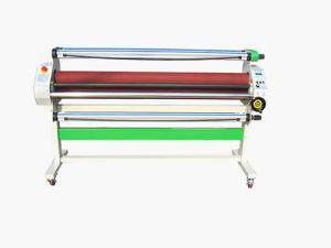 (MF1600-M1) Single-Side Manual Cold Laminator pictures & photos