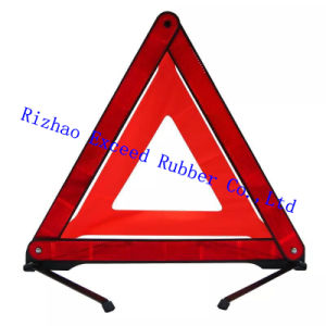 Auto Accessory Auto Parts of Warning Triangle