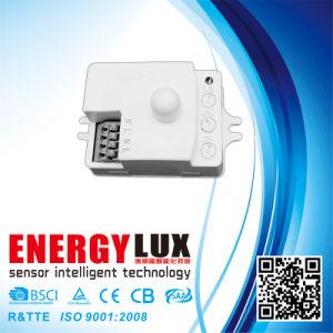 Es-M10b 360 Adjustable Microwave Motion Sensor pictures & photos