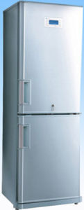Med-Dw-Fl208 - 40 Degree Deep Freezer 208 Liters pictures & photos