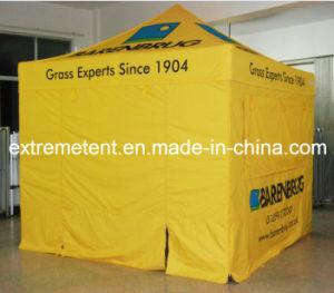 Custom Logo Custom Printing Folding Tent