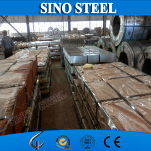 SGCC (DX51D+Z) Gi Coils /Hot Dipped Galvanized Steel Sheet pictures & photos